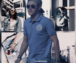 aesthetic, wallpaper, and niall horan image