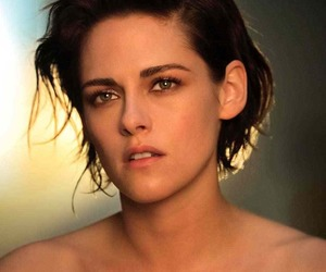 kristen stewart and beauty image