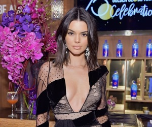 girl, kendall jenner, and model image