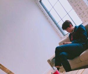 kim donghan, jbj, and 김동한 image