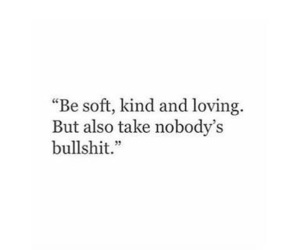 quotes, kind, and loving image