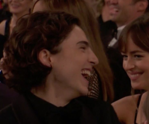 golden globes, call me by your name, and timothee chalamet image