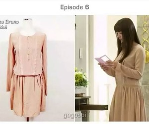 vanessa bruno athe, rachel yoo, and heirs clothes image