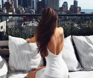 aesthetic, luxury, and girl image