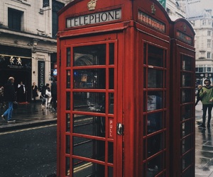 Great Britain, london, and phone image