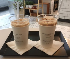 coffee, pretty, and tumblr image