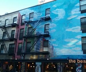 art and new york image