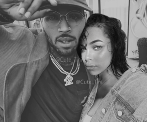 breezy, manips, and instagram image