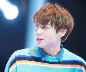 jihoon, wanna one, and kpop image