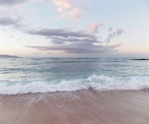 alternative, beach, and ocean image