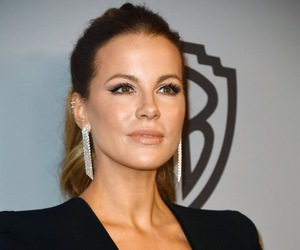 after party, golden globes, and Kate Beckinsale image