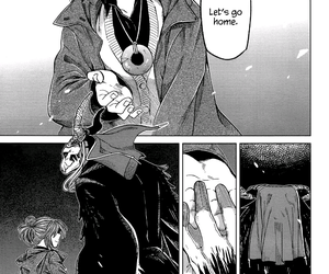 manga, love, and the ancient magus bride image