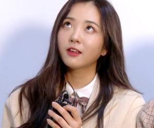 lq, hyeseong, and 혜성 image