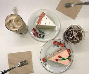 aesthetic, cake, and korean image