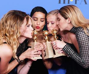 Nicole Kidman, Reese Witherspoon, and Shailene Woodley image