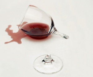 aesthetic, glass, and wine image