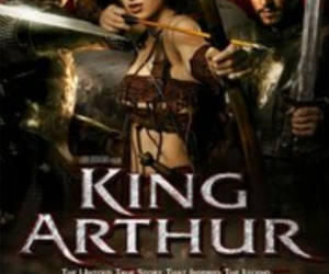 clive owen, keira knightley, and stellan skarsgård image