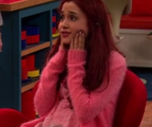 victorious, icon, and ariana grande image