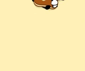 kawaii, pancake, and panda image