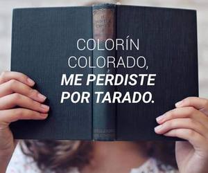 frases and colorin colorado image