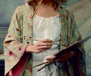 alicia vikander, art, and movie image