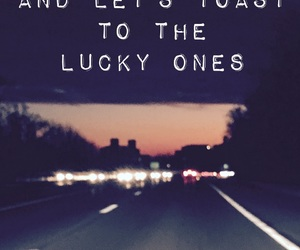 angel, lucky, and mayday parade image