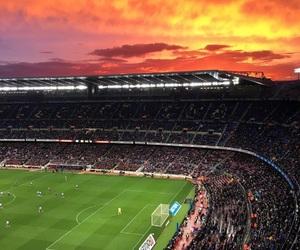 Barca, Barcelona, and fcbarcelona image