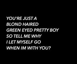 aesthetic, blonde, and blonde boy image