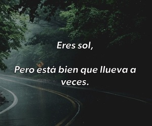 espanol, sad, and triste image