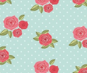 roses, background, and flowers image