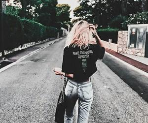 fashion, vogue, and girls image