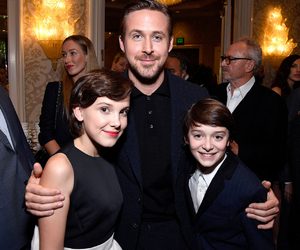 beautiful, millie bobby brown, and eleven image