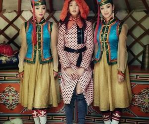 fashion, vogue girl korea, and girl image