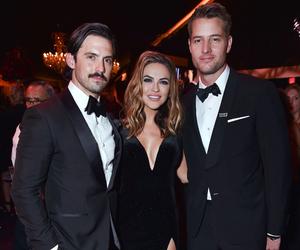 jack, kyle, and Milo Ventimiglia image