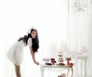girly, vogue girl, and vogue girl korea image