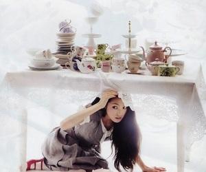 fashion, vogue girl korea, and korea image