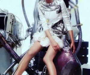 fashion, model, and vogue girl korea image