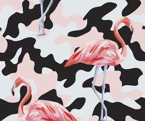 animal art, animals, and background image