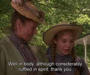book, anne, and anne of green gables image