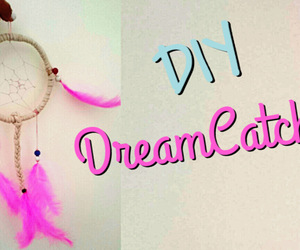 diy, dreamer, and pink image