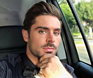 zac efron, zacefron, and the greatest showman image
