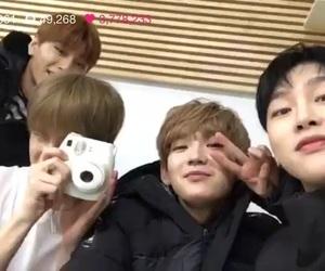 jbj, lq, and hyunbin image