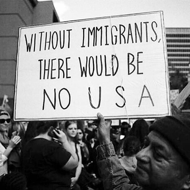 equality, quotes, and immigrants image