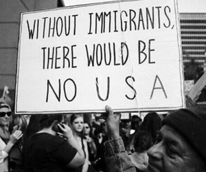 equality, immigrants, and quotes image