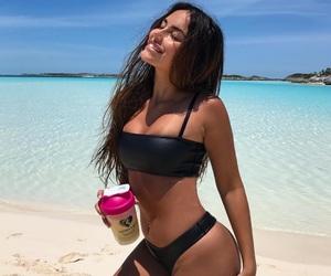 adventure, bathingsuit, and beach image