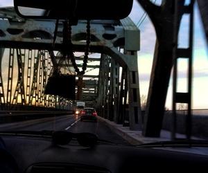adventure, beautiful, and bridge image
