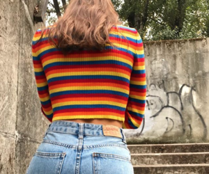 clothing, crop, and fashion image