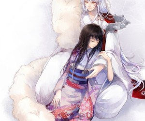 anime, manga, and rin image