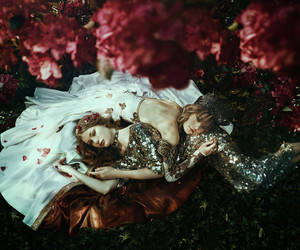 faeries, lovely, and fairy tale image