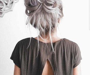 fashion, hairstyles, and inspiration image